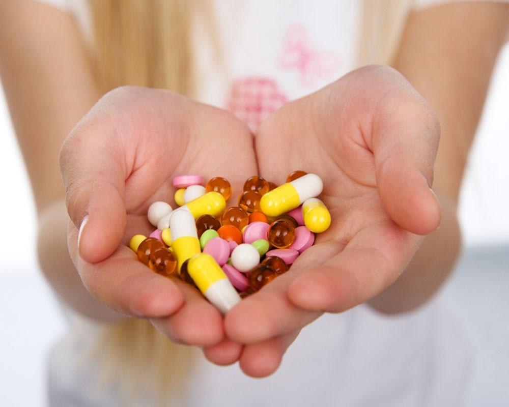 как называются препараты от глистов