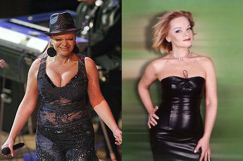 Диета ларисы долиной. Минус 10 кг за неделю диеты знаменитости.