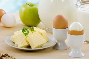 Завтрак на диете магги