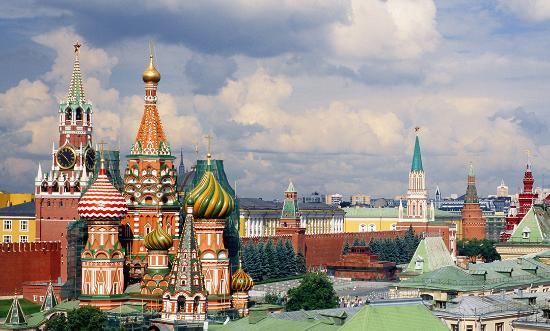 достопримечательности москвы фото с описанием