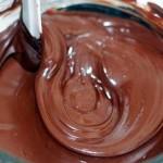 Готовая шоколадная глазурь