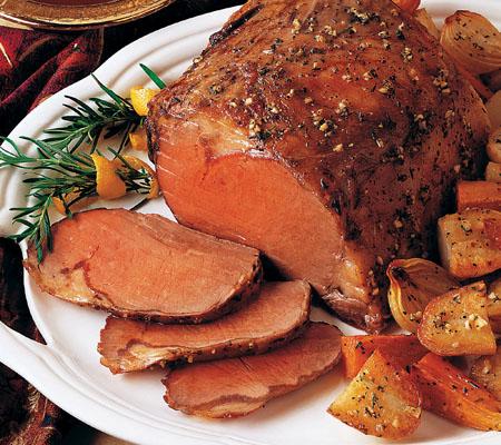 приготовить говядину в духовке рецепты