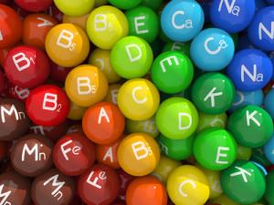 Таблетки-витамины