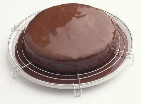 Шоколадная глазурь - YouTube