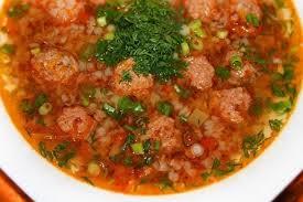 рецепт вкусного супа для всей семьи