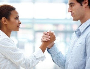 Дружба между женатым мужчиной и замужней женщиной