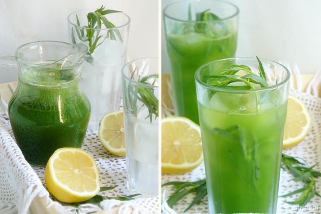 Как сделать лимонад в домашних условиях рецепт 806