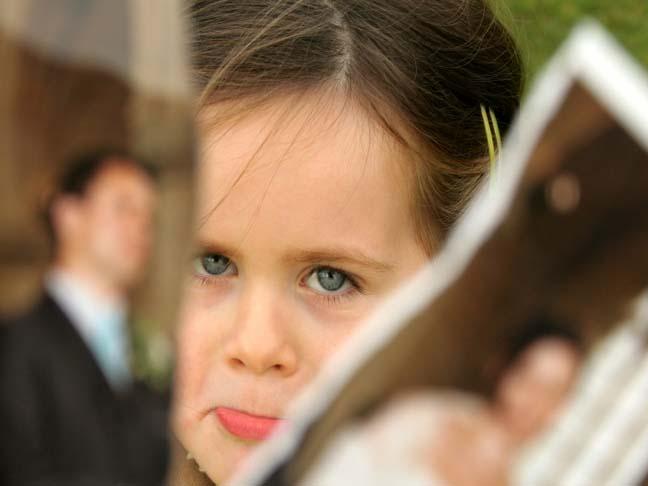 Возможен развод если ребенку нет года Хилвар