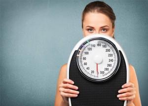 причины застоя веса
