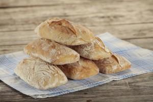 Булки хлеба