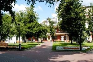 Московский парк