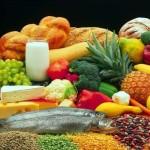 Продукты для английской диеты