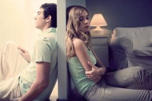 Чего не прощают мужчины женщинам